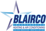 Blairco Heating and Air Conditioning